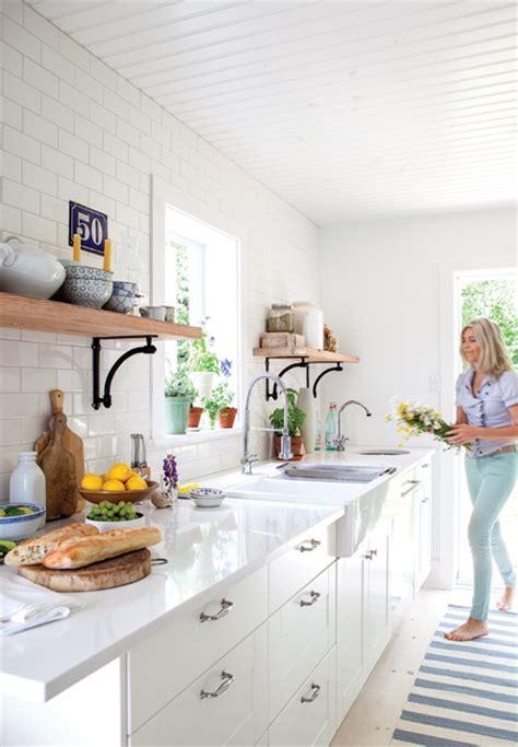 belles cuisines modernes photos de belles cuisines modernes dootdadoo com idées