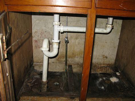 leak under kitchen sink under kitchen sink leaks flickr photo sharing