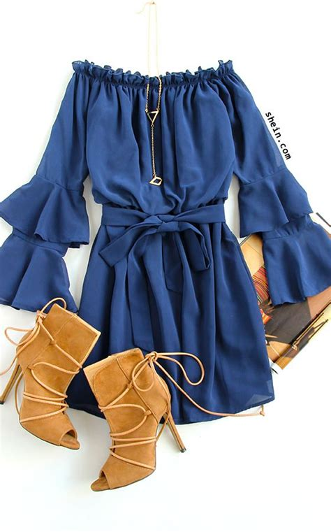 Cute Dress Outfits - Oasis amor Fashion