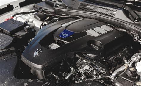 maserati ghibli engine 2014 maserati ghibli s q4 3 0 liter v 6 engine photo