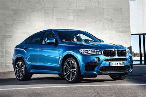 2018 Bmw X6 M Suv Pricing  For Sale Edmunds