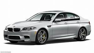 2017 Bmw M5 Pure Metal Silver Limited Edition