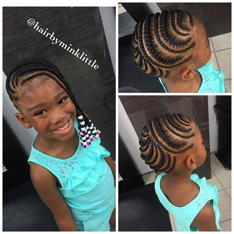 Lil Kid Hairstyles by Gm Insta Hairbyminklittle Minklittle Salonmethod Atl