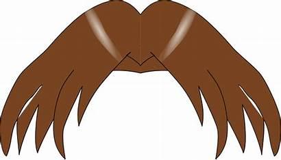 Hair Clip Clipart Clipartpanda Clipartion Manga Designs