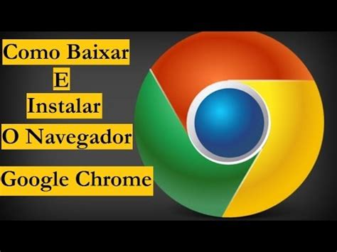 baixar videos chrome