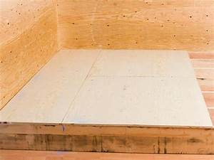 laying a plywood subfloor flooring ideas installation With best floor leveler for plywood