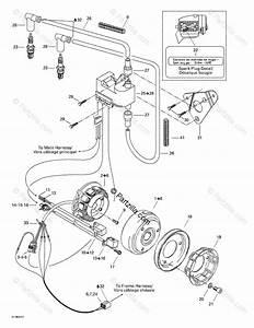 Ski 550 F Oem Parts Diagram