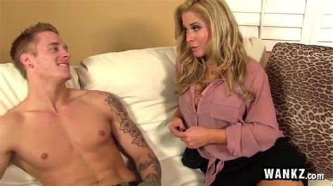 Sharing Wifey With New Stepson Shy Pornstar Pleasure Her Cousin More In Ix