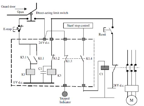 Leuze Htci Wiring Diagram