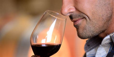 The Unexpected Health Benefits Of Drinking Wine