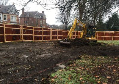 auckland rise ravensdale croydon titan demolition