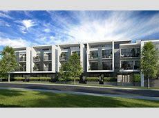 New Apartments Melbourne, The York, Apartments Brunswick