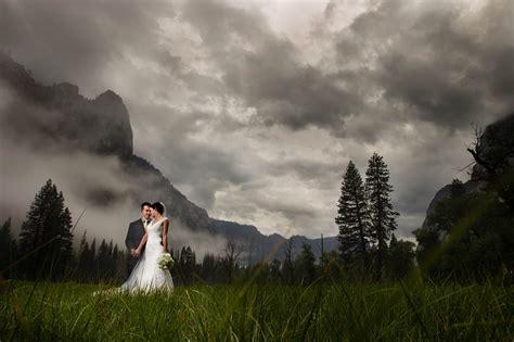 Yosemite Wedding Photographer For Elopements Intimate