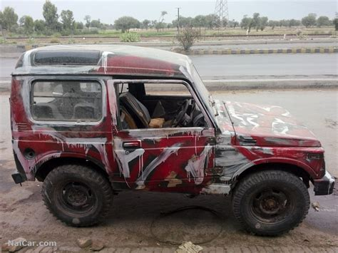jeep pakistan suzuki potohar 1992 for sale in multan pakistan 4265