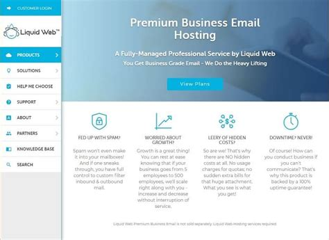 Best Hosting by Best Email Hosting Services
