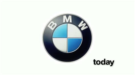 History Of The Bmw Logo
