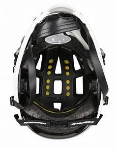 Cascade S Youth Size Chart Cascade Cs R Youth Lacrosse Helmet White