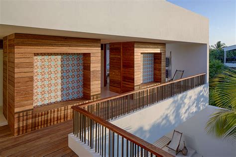 Eco Friendly House In Mexico Does Not Sacrifice Style by Eco Friendly House In Mexico Does Not Sacrifice Style