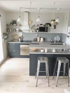 Cuisine Avant Après : avant apr s ma cuisine au style anglais moderne home ~ Voncanada.com Idées de Décoration