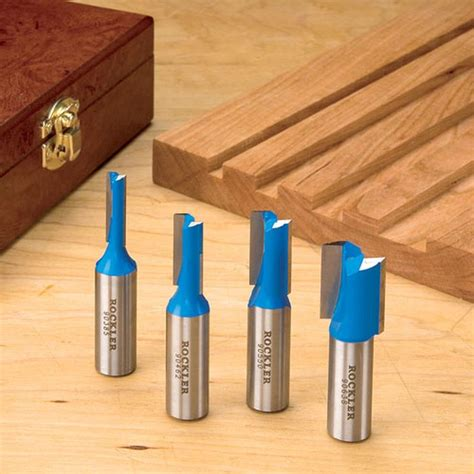 top ten basic router bits  wood worker  wood