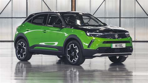 New Vauxhall Mokka-e electric SUV: price, specs and ...