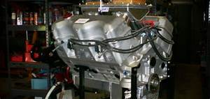 Chevrolet Z11 Racing Engine Costs More Than 2015 Camaro