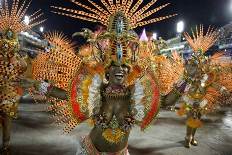 What Is Carnival? 6 Things To Know About Festive Season