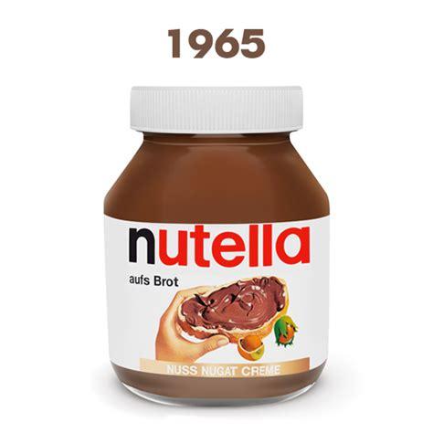 image de pot de nutella notre histoire nutella