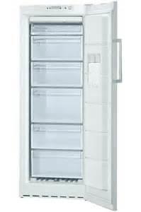 Congelateur Armoire Bosch Darty by Cong 233 Lateur Armoire Bosch Gsn24v23 Blanc 3274969 Darty