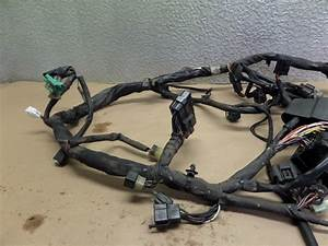 2003 Suzuki Sv650 Wiring Harness And Other Used Motorcycle
