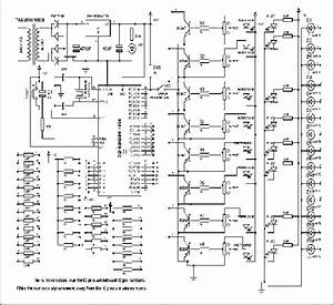 Circuit Diagram With Necessary Hardware