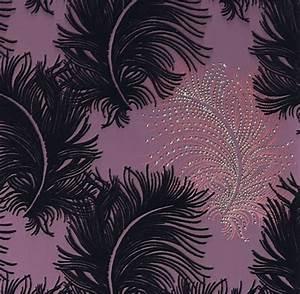 Tapeten Mit Muster : tapeten mit swarovski kristallen schicke wandverkleidung ~ Eleganceandgraceweddings.com Haus und Dekorationen