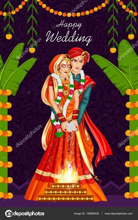 wedding invitations indian wedding couple photo wedding