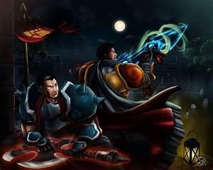 Garen and Darius | League of legends | Pinterest | Http ...