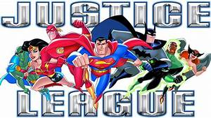Justice League | TV fanart | fanart.tv
