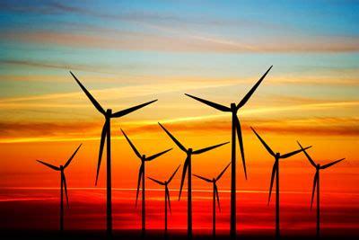 windkraft die energie der zukunft