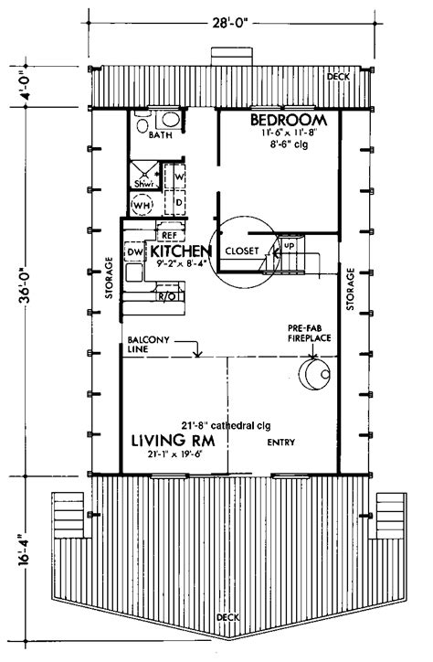 cannelton  frame vacation home plan   house