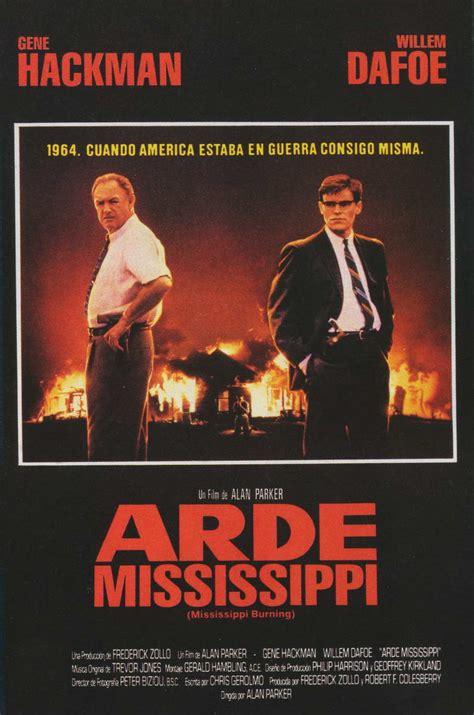 home cine dvd: ARDE MISSISSIPPI