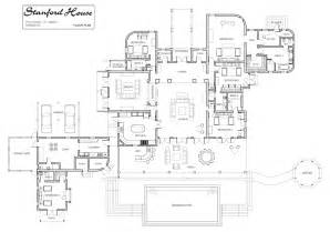 floor plans mansions stanford house luxury villa rental in barbados floor plan