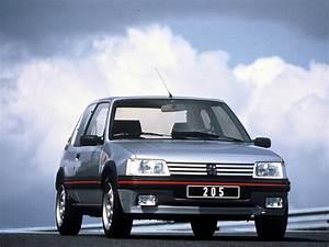 Peugeot 604 Gti : peugeot 205 gti 1984 1985 1986 1987 1988 1989 1990 1991 1992 1993 1994 autoevolution ~ Medecine-chirurgie-esthetiques.com Avis de Voitures