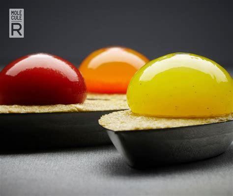 cuisine moleculaire recette 17 meilleures idées à propos de gastronomie moléculaire