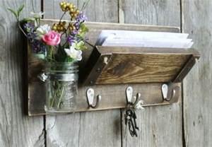cottage bathroom ideas diy room decor how to make a jar bathroom organizer