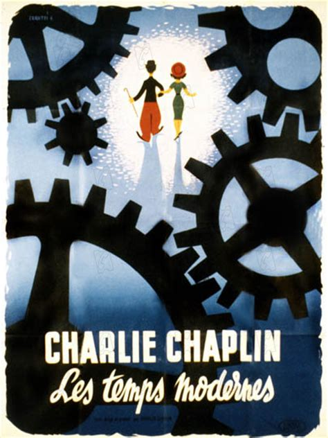 photo de charles chaplin les temps modernes photo charles chaplin allocin 233