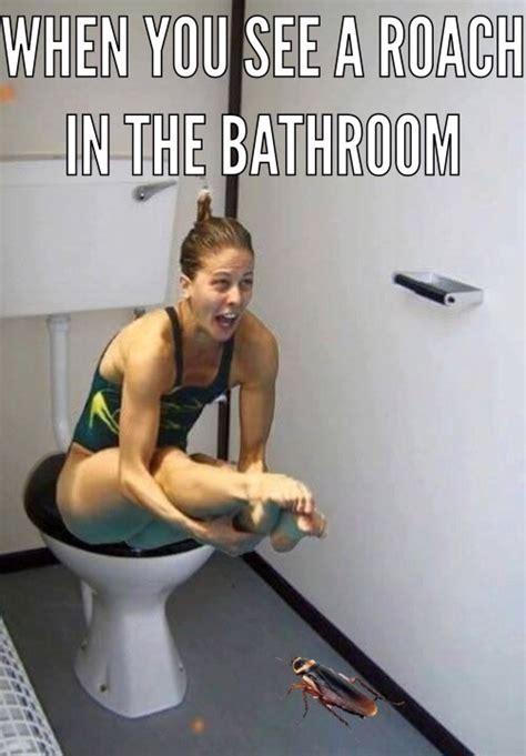 Bathroom Meme by 20 Hilarious Bathroom Memes That Are Awkwardly True