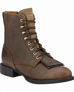 ariat women39s heritage lacer ii western boots boot barn With boot barn ariat women s boots