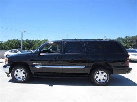 Sell Used 2005 Gmc Yukon Xl 1500 Slt One Owner! In Atlanta