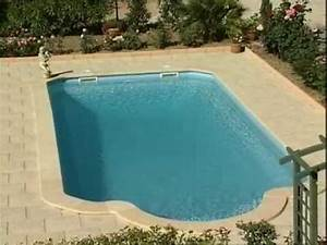 piscine provence polyester 4900 youtube With piscine provence polyester gemenos