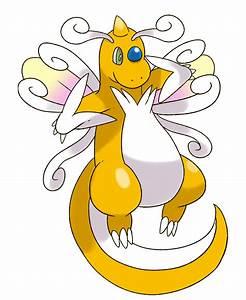 Pokemon Mega Dragonite Coloring Pages Images | Pokemon Images