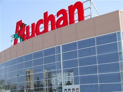 Sede Auchan Italia Auchan Cerca Personale Da Assumere