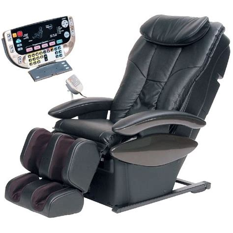 panasonic ep 3202ku real pro chair with scan
